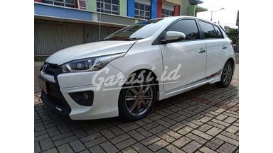 2014 Toyota Yaris TRD - SIAP PAKAI !