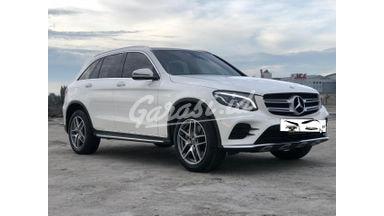 2018 Mercedes Benz G-Class 200 - Butuh Uang