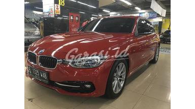 2016 BMW 3 Series 320i Lci - Mobil Pilihan