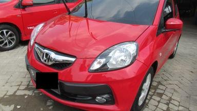 2011 Honda Brio E SATYA - UNIT TERAWAT, SIAP PAKAI, NO PR
