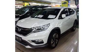 2016 Honda CR-V prestige - Mobil Pilihan