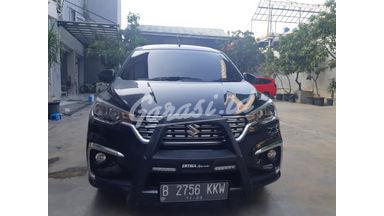 2018 Suzuki Ertiga Gl MANUAL