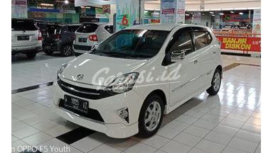 2015 Toyota Agya TRDS