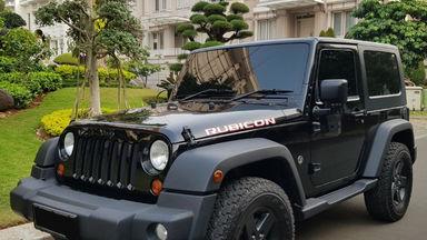 2011 Jeep Wrangler rubicon - Istimewa Siap Pakai