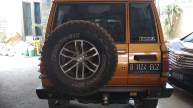 1994 Chevrolet Trooper 4x4 - Full Variasi (s-4)