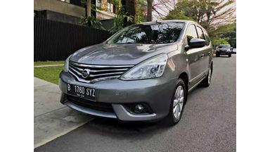 2014 Nissan Grand Livina XV - Unit Bagus Bukan Bekas Tabrak