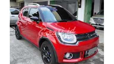 2019 Suzuki Ignis GX ags