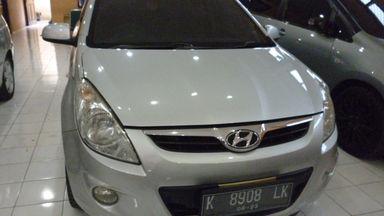 2010 Hyundai I20 SG - Barang Istimewa