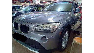 2012 BMW X1 at - SIAP PAKAI!