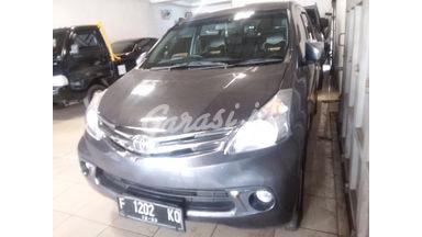 2013 Toyota Avanza G - Barang Bagus Dan Harga Menarik