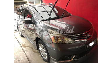 2014 Nissan Livina HWS - Istimewa Siap Pakai