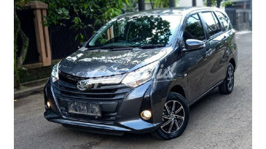 2019 Toyota Calya G Facelift