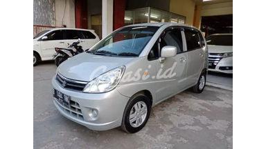 2011 Suzuki Karimun Estilo S - Siap Pakai