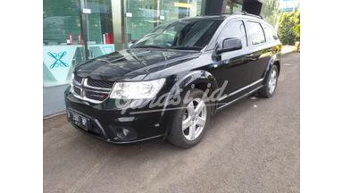 2012 Dodge Journey sxt platinum