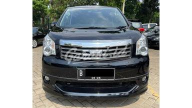 2015 Toyota Nav1 V Limited 2.0