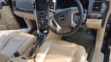 2011 Chevrolet Captiva 2.0 MT - Kredit Bisa Dibantu (s-5)