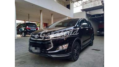 2019 Toyota Kijang Innova Venturer G - Siap Pakai