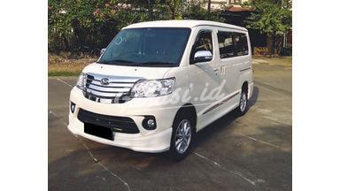 2019 Daihatsu Luxio x - Kondisi Istimewa