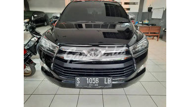 2020 Toyota Kijang Innova G Reborn