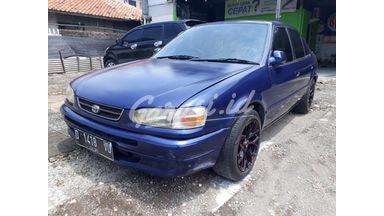 1996 Toyota Corolla All New AE