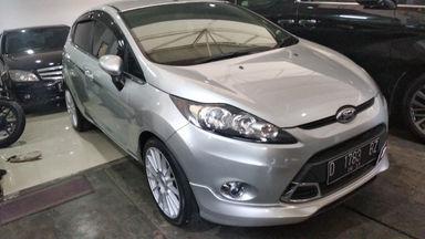 Cek Harga Mobil Bekas Ford Fiesta Otomatis 2012 Hatchback