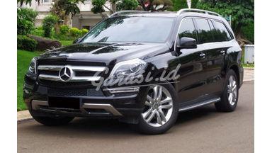 2015 Mercedes Benz GL Exclusive - Mobil Pilihan