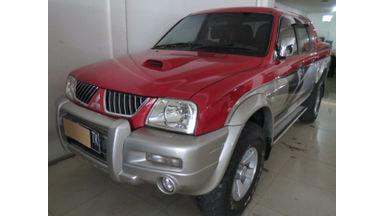 2007 Mitsubishi Strada gls - Mulus Terawat