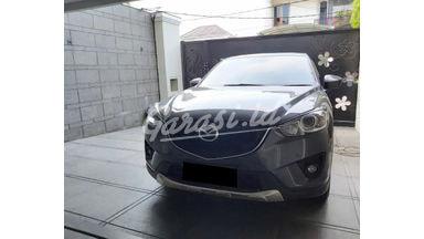 2014 Mazda CX-5 AT - Mobil Pilihan