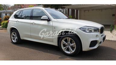 2015 BMW X5 Msport limited edition - Kondisi istimewa