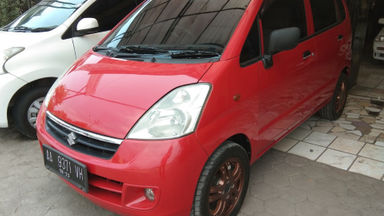 2007 Suzuki Karimun Estilo - Siap Pakai Mulus Banget