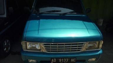 1997 Isuzu Panther HI GRADE - Siap Pakai Mulus Banget