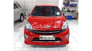 2014 Toyota Agya TRD