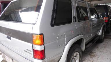2003 Nissan Terrano 2.4 - Mulus Siap Pakai (s-2)