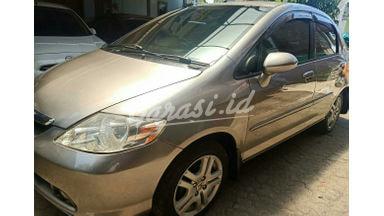 2003 Honda City Idsi - Barang Istimewa