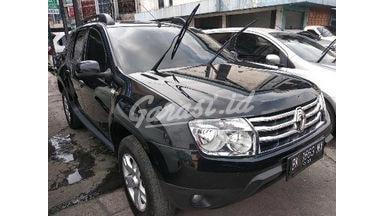 2017 Renault Kwid RX - Nyaman Terawat