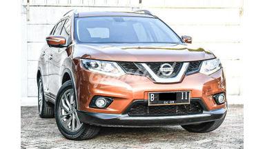 2015 Nissan X-Trail 2.5