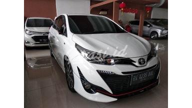 2019 Toyota Yaris TRD SPORT - SIAP PAKAI