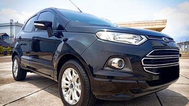 2014 Ford Ecosport Titanium - Mobil Pilihan (s-1)