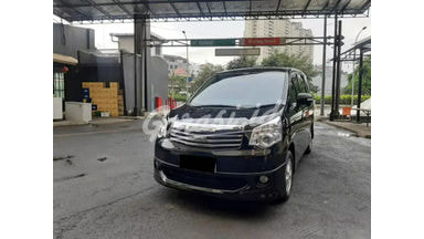 2014 Toyota Nav1 V Luxury - Siap Pakai