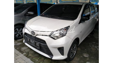 2018 Toyota Calya E - Good Condition