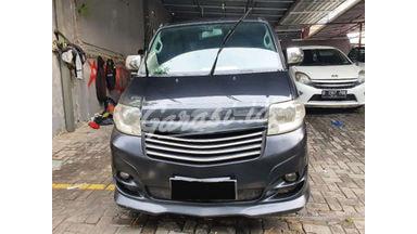 2012 Suzuki APV SGX LUXURY