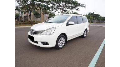 2014 Nissan Livina XV - Mobil Pilihan