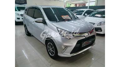 2016 Toyota Calya G