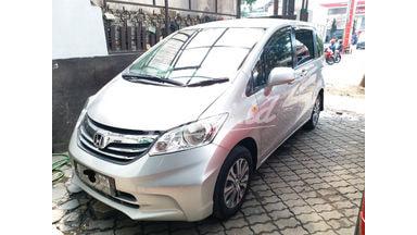 2012 Honda Freed SD - Unit Istimewa