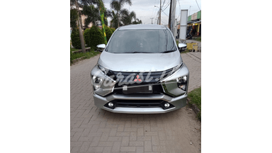 2018 Mitsubishi Xpander Exceed - Istimewa Siap Pakai