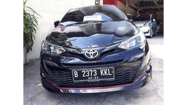 2018 Toyota Yaris TRD - Nyaman Terawat