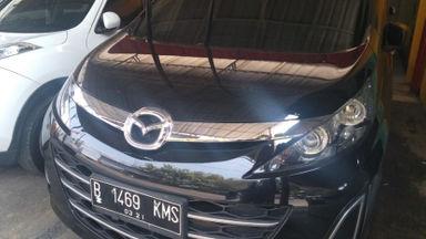 2012 Mazda Biante - SIAP PAKAI!