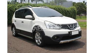 2013 Nissan Livina X-Gear - Harga Istimewa