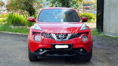 2018 Nissan Juke rx cvt