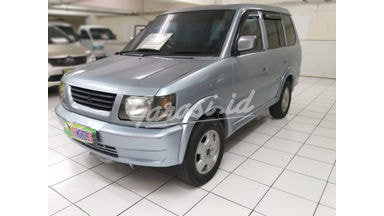 2003 Mitsubishi Kuda Deluxe